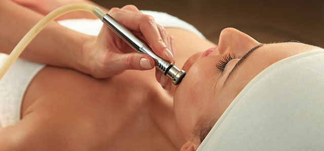 the facts about microdermabrasion